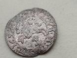 Грош 1652 года, фото №2