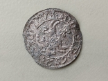 Грош 1652 года, фото №7