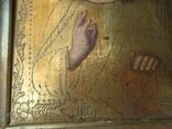 Икона Господь Вседержитель, фото №8