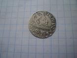 Трояк 1621 г, фото №3
