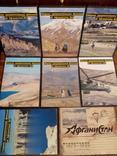 Сборник документальных фильмов об Афганистане 7 шт.+ бонус., фото №2