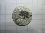 Півторак 1662 р. Казимира (рік по кругу), фото №2