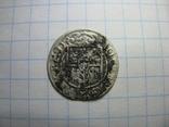 Півторак 1662 р. Казимира (рік по кругу), фото №5
