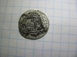 Півторак 1662 р. Казимира (рік по кругу), фото №7