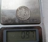 Грош 1626 г., фото №4