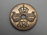 1 пенни, 1936 г Новая Гвинея, фото №3