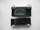 Фотоаппарат Киев 4А с футяром, корпус на запчасти, фото №5