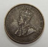 1 цент, 1926 г Цейлон, фото №3