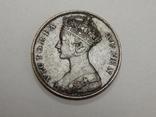 1 цент, 1975 г Гон-Конг, фото №3