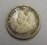 5 центов, 1926 г Стреитс Сеттлмент, фото №3