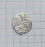 Двуденарій 1570 р., фото №4