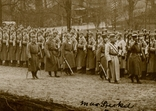 Австро-Венгрия. Визит Кайзера Карла в немецкий Генштаб, фото №2