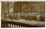 Австро-Венгрия. Визит Кайзера Карла в немецкий Генштаб, фото №3