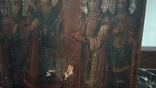Старинная икона, фото №13