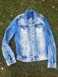 Джинсова куртка Coolcat., фото №4