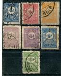 Турція. стандарт 1901, фото №2