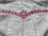Сорочка-накидка, фото №8