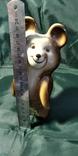 Мишка олимпийский, фото №6