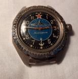 Часы Командирские, фото №3