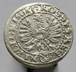 грош 1606, Краків, фото №3