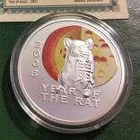 1 доллар Ніуе 2007 р., фото №4