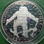 Австрія 100 шилінгів 1976 р., фото №2
