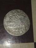 Коронный грош 1528 год, фото №2