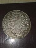 Коронный грош 1528 год, фото №4