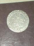 Полугрош 1561, фото №2