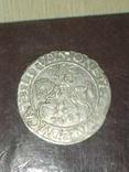 Полугрош 1561, фото №3