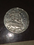 Трояк 1591, фото №4