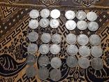 Срібні монети, фото №2