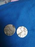 Срібні монети, фото №3