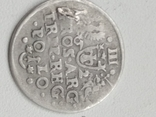 Трояк Коронный 1624 год+ бонус., фото №3