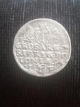 Три гроша 1594, фото №3