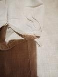 Сорочка полотняна вишита настилом 2, фото №6