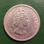 1 рупія 1971 р.Сейшельські острови, фото №2