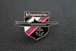 Знак Kriegsmarine (копия), фото №2