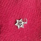 Кулон иудаика, фото №3