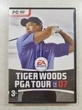 Tiger Woods 07 (PC), фото №3