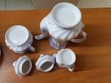 Часть кофейного сервиза, фото №6