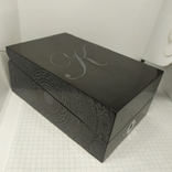 Коробочка от нишевой туалетной воды Kilian. 10х15х6см, фото №2
