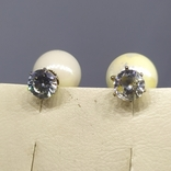 Серьги в стиле Диор Dior. Новые (3), фото №5