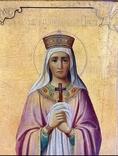 Икона Св. Григорий и Ольга, фото №4