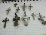 10 крестиков, фото №3