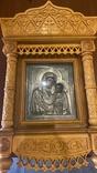 Икона Казанская Божья матерь Модерн, фото №3