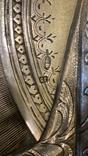 Икона Казанская Божья матерь Модерн, фото №8