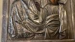 Икона Казанская Божья матерь Модерн, фото №12
