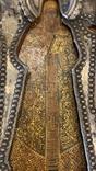 Икона святых: Святой Матфей, Святой Пётр, Святой Георгий, 1753 год, Москва, фото №4