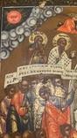 Икона Всем скорбящим радость, начало 19 века, фото №6
